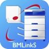 BMLinkSプリント - iPadアプリ