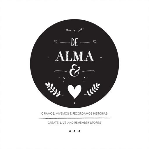 De Alma e Coração