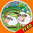fantastic rabbits pictures for kids - free icon