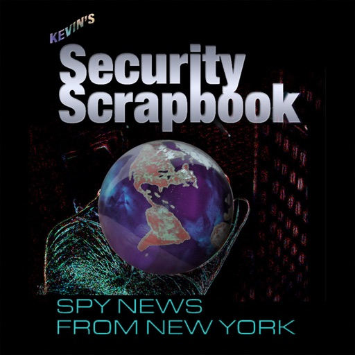 Kevin's Security Scrapbook