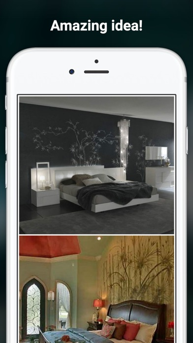 点击获取Interior design ideas - Livingroom,Bedroom,kitchen