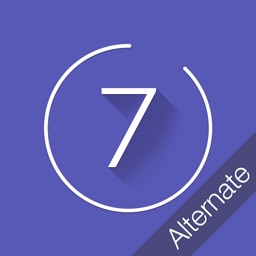 7 Minute Alternate Workout ~ A perfect personal trainer for daily workout challenges