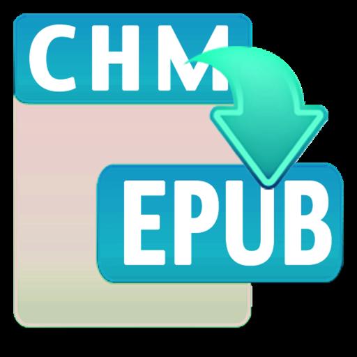 CHM-to-EPUB