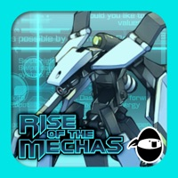 Codes for Rise of the Mechas Hack
