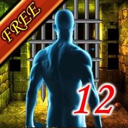 Fantasy Mystery Cave Escape - Premade Room Escape Game