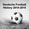 德意志Fußball2014 - 2015年的历史