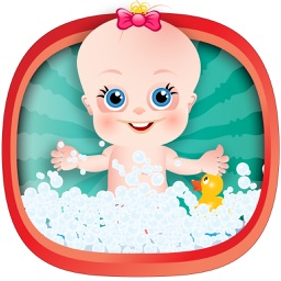 Newborn Baby Care - Mommy's love, dress up and a mother care game for kids