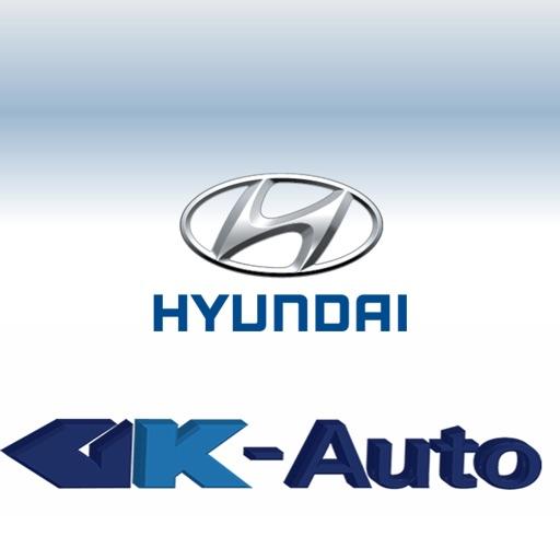 Hyundai Iraq by Comelite IT Solutions LLC