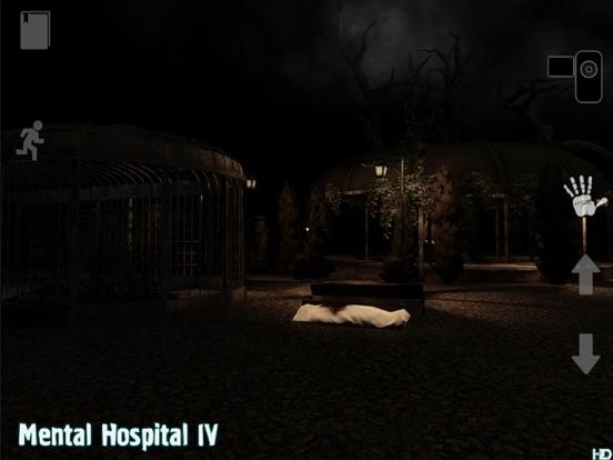 Игра Mental Hospital IV HD