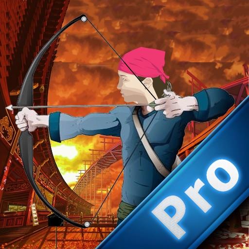 Archery Revenge Amazing PRO - Revenge Target Shot