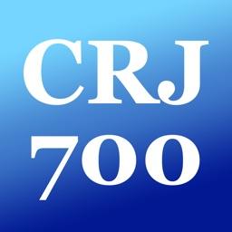 CRJ 700 Study Guide
