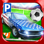 Football Stadium Sports Car & Bus Parking Simulator Gratuit Jeux de Voiture de Course