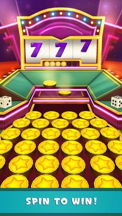 Coin Dozer: Casino ScreenShot2