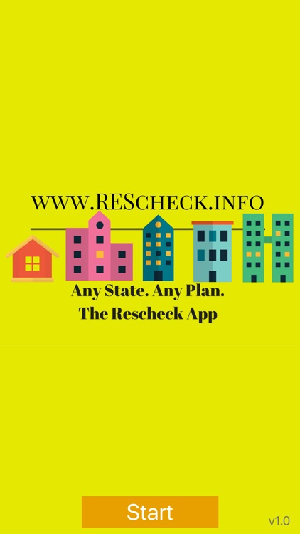 REScheck Help App screenshot-0