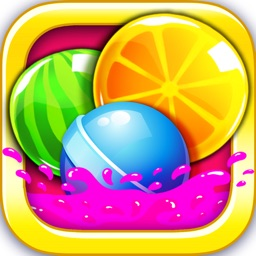 Candy Matcher - Simple Match 3 Puzzle Game For Kids HD FREE