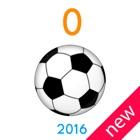Messenger Soccer 2016 NEW icon