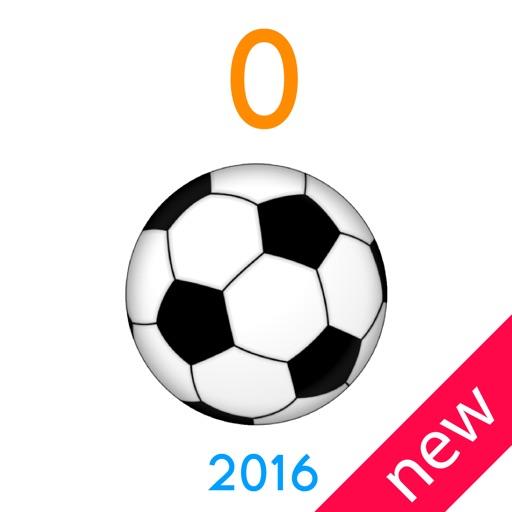 Messenger Soccer 2016 NEW