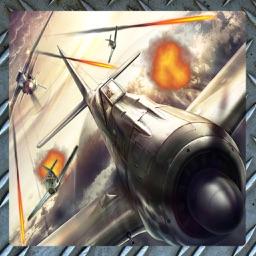 Sky Fighter: Metal Sky Force