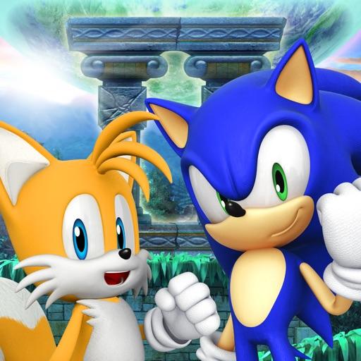 Sonic The Hedgehog 4: Episode II icon