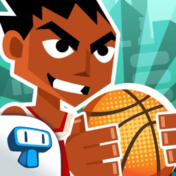 Basket Boss - Fun Arcade Basketball Hoops Shooter