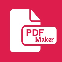 PDF Maker Free - Quick create PDF file from photos, web