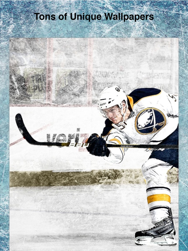 Ice Hockey Wallpapers Backgrounds Free HD Home Screen Maker With Sports Pictures On The App Store