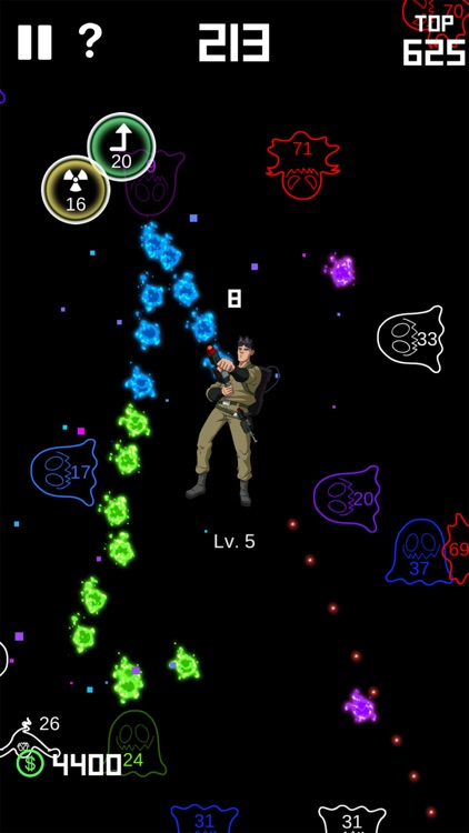 Ghost Killer: Standoff - Addicting Fast Paced Shooting Game
