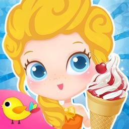 莉比小公主之冰淇淋狂欢