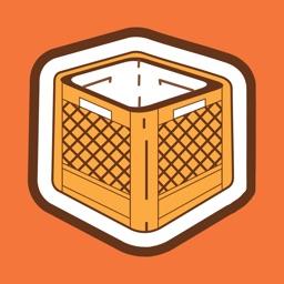 OrangeCrate Restaurant Delivery Service