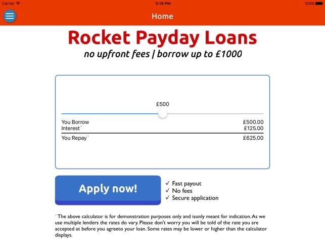 Cash converters loans sa image 4