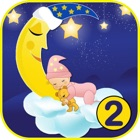 Musical Flower Lullabies - Popular Collection Of Baby Sleeping Music icon