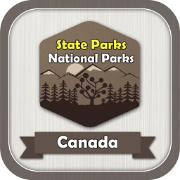 Canada Parks - State & National