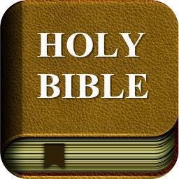 圣经中英文及简繁字幕对照文字和合本 - The Holy Bible 新约+旧约