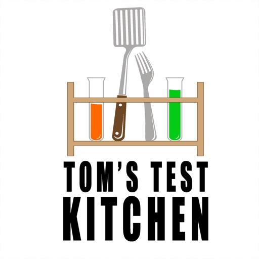 Tom's Test Kitchen
