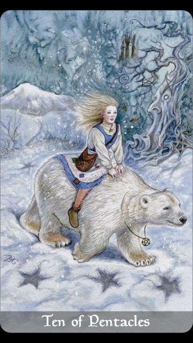 The Fairy Tale Tarot-1