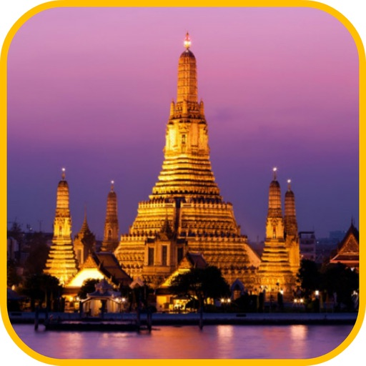 Bangkok Hotels & Maps