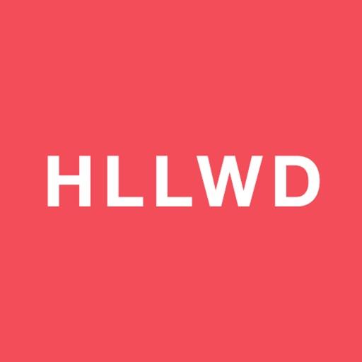 HLLWD – Video editor & Music movie maker
