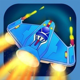 Asteroids Space Adventure