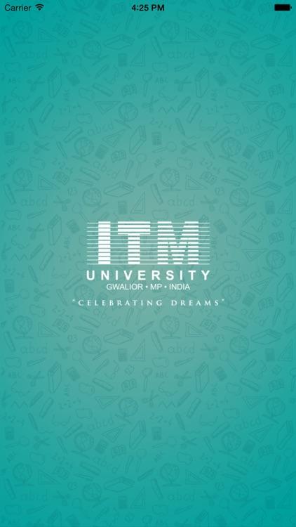 ITM University Gwalior