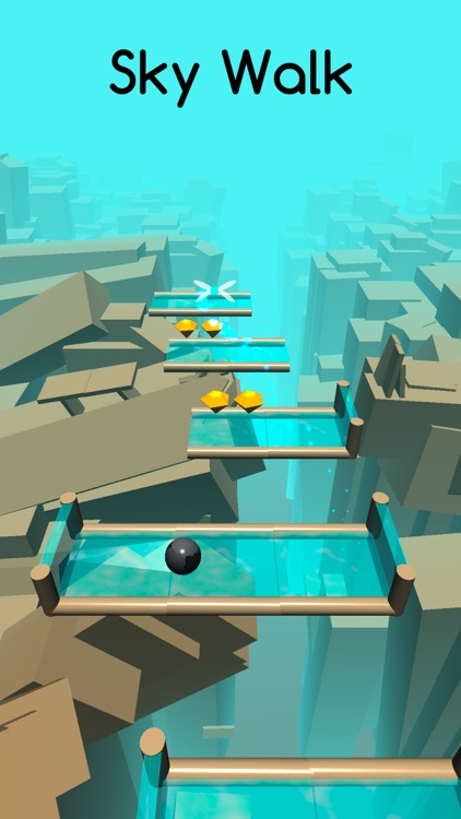 Skywalk! screenshot-0