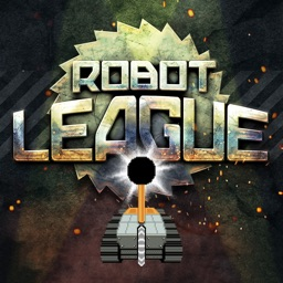 Robot League