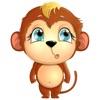 Banana kong--Monkey run to Adventure Island - iPhoneアプリ