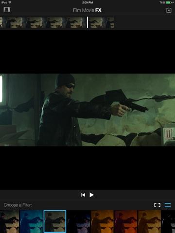 Screenshot #1 for Film Movie FX