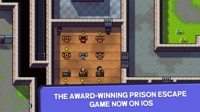 The Escapists for Windows