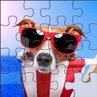 Codes for Jigsaw Breezy Summer & Spring - Green Landscapes Puzzles Hack