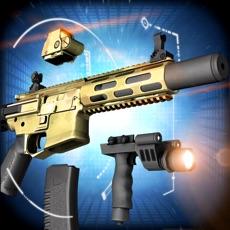 Activities of Gun Builder ELITE - Modern Weapons, Sniper & Assault Rifles
