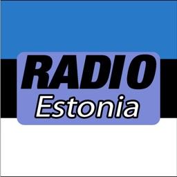 Estonia Radio - Estonian Radios Online LIVE FM