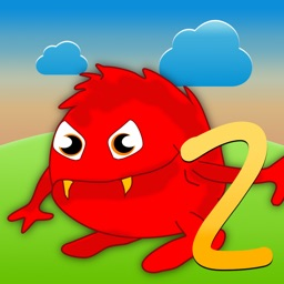 Monster Phonics Learn to Spell the Next 200 High Frequency Words