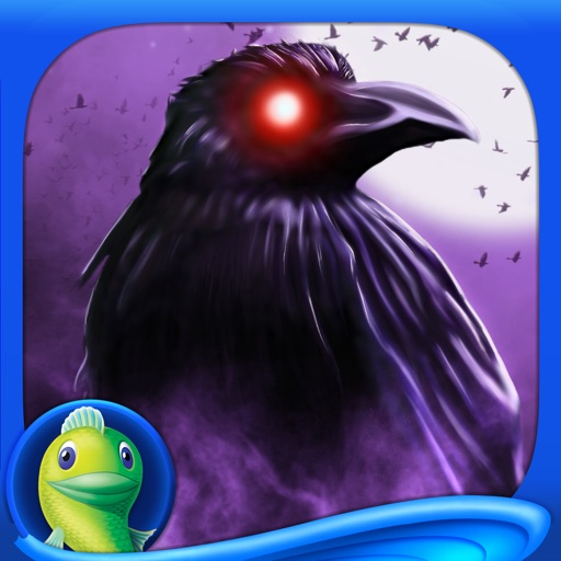 Mystery Case Files: Ravenhearst Unlocked - A Hidden Object Adventure (Full) icon