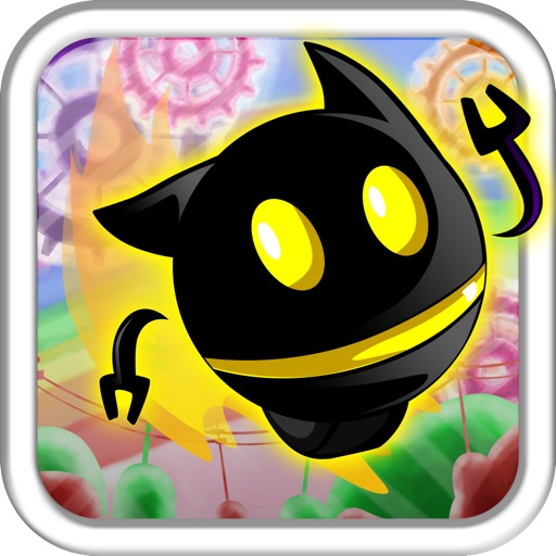 Free Flow Runner HD